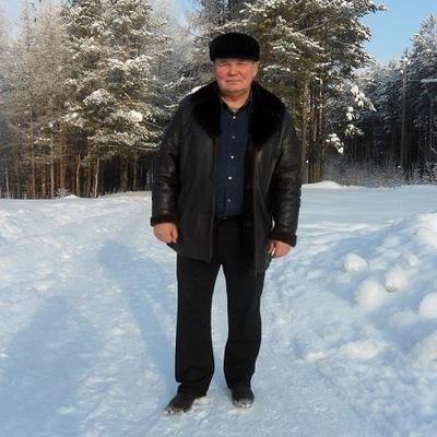 Александр Антоненков, 13 мая 1953, Ухта, id204864799