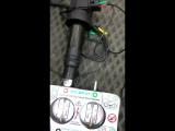 Высоковольтный разрядник для проверки катушек зажигания.