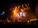 Сет F.P.G на концерте The Exploited в Yotaspace 17.02.2017