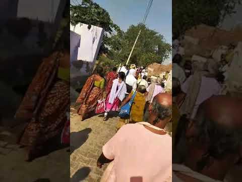Шрипад БВ Шридхар Махарадж утро 22 10 2018 даршан во время Матхура парикрамы