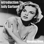 Judy Garland альбом Introduction To Judy Garland