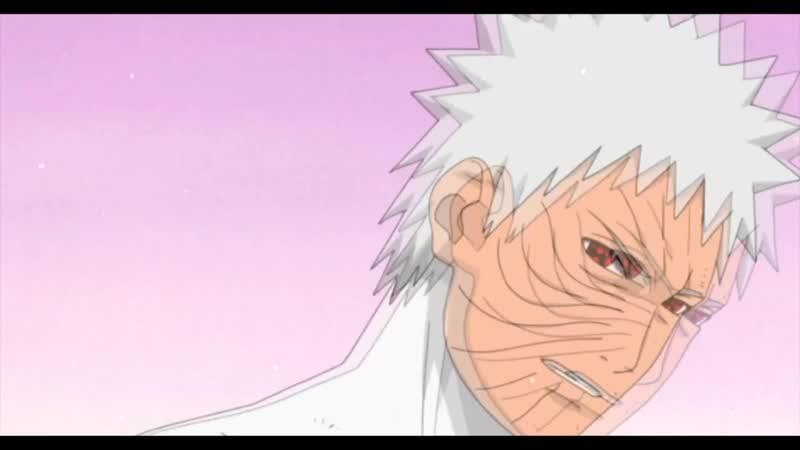 Obito Despair 「AMV」Naruto End