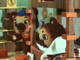 Два медвежонка [мультфильмы cartoon мультики] (советские мультфильмы русские мульты)