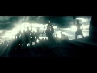 (Немного о кино) 300 спартанцев: Расцвет империи