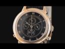 Мужские часы Patek Philippe Sky Moon Tourbillon (обзор)