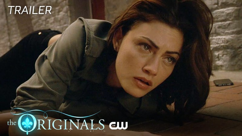 The Originals | One Wrong Turn On Bourbon Trailer | The CW