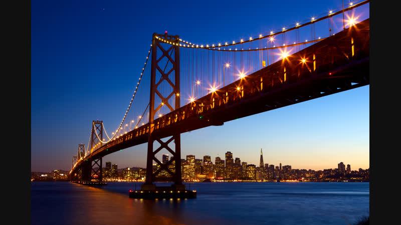Одноэтажная Америка - 9 серия. Силиконовая долина - Сан-Франциско