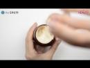 Омолаживающий крем The Saem Chaga Anti-Wrinkle Cream