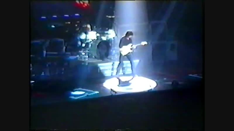 02. DEEP PURPLE - live in Germany at The Grugahalle (Essen) Live in Essen: The battle rages on (part 2) (04.10.93)