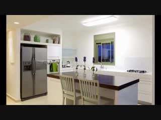 Дизайн маленькой кухни - Евроремонт