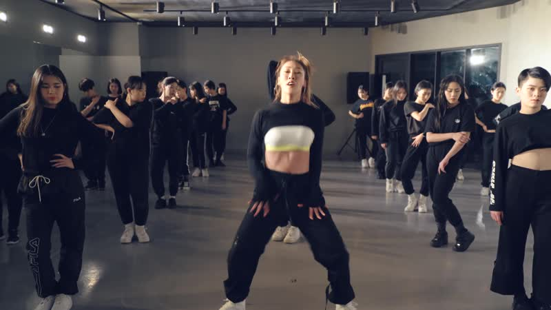[ Performance ver. ] Ajami - Around The World ft. Black Matti _⁄ JaneKim Choreography
