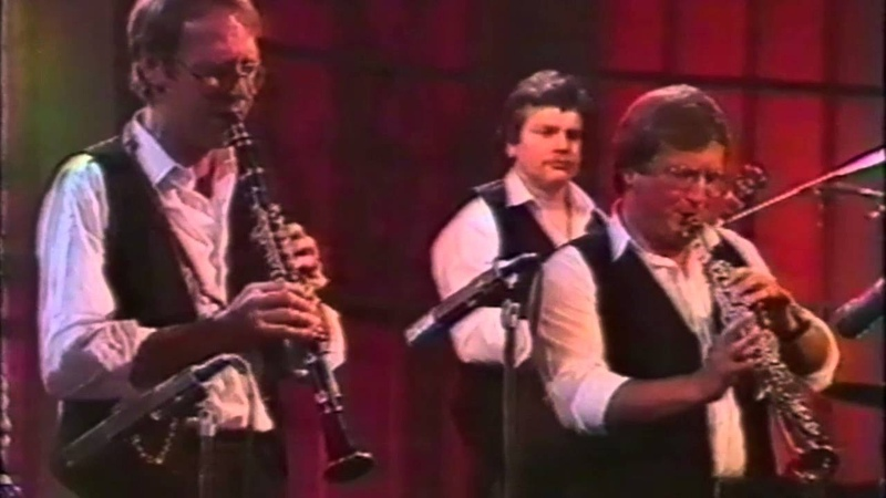 New Riverside Dixieland Jazzband at Dixie Night SF DRS 1986