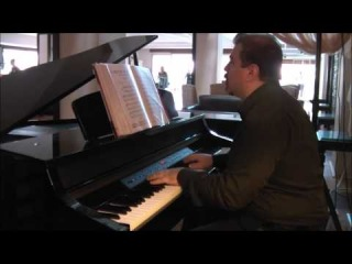 Hijo de la Luna - Nedim ERTUNA Piano Performance