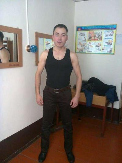 Azamat Sisembaev, 23 июля , Дербент, id202182658