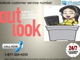 Facing issue in authenticating Outlook account reach U.S. at Outlook customer service number 1-877-204-4255
