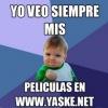 Mirando Yaske-Peliculas