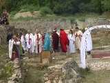 The Roman wedding IV (conferratio)