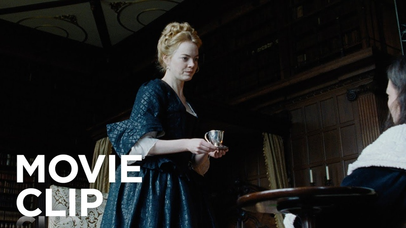THE FAVOURITE   Hot Chocolate Clip   С 31 Января