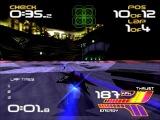 Let's Play WipEout 2097XL (PS1) 3 - Die Rapier-Rennklasse