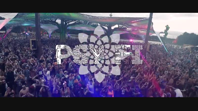 AJJAs full set at Psy-Fi 2018