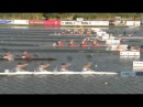 K4 500m women World Championship 2011 Szeged