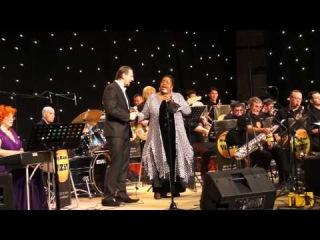 Концерт Кармен Брэдфорд. г. Набережные Челны, 18 декабря 2013 г.(2)