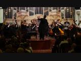 Парад контрабасов-2017. Камерный оркестр