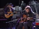 Willie Nelson &amp Neil Young - Last Of His Kind Live At Farm Aid Vi (24.04.1993)
