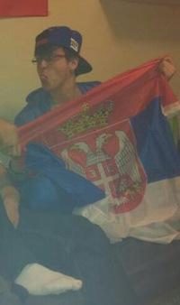 Ana-Marija Spasojević, 3 июня , Каменец-Подольский, id184851015