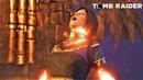Shadow of the Tomb Raider - Лара Крофт убивает Кукулькана / Концовка игры