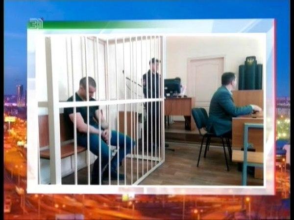 Дзюдоиста устроившего смертельное ДТП в Челябинске отправили в СИЗО