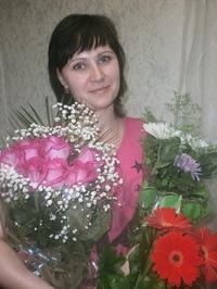 Анастасия Куриленко