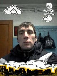 Игорь Золоторёв, 13 мая , Борзя, id203371386