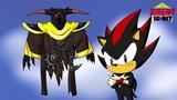 Sonic Seconds Volume 7