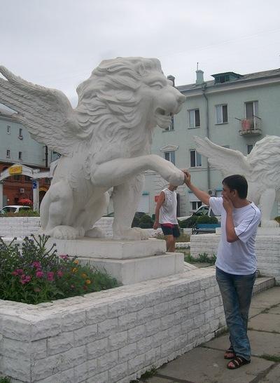 Роман Потапов, 25 октября , Выкса, id70825227