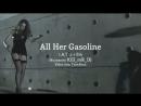 Sia vs. t.A.T.u - All Her Gasoline (Kill_mR_DJ mashup) Video mix by TravAlma