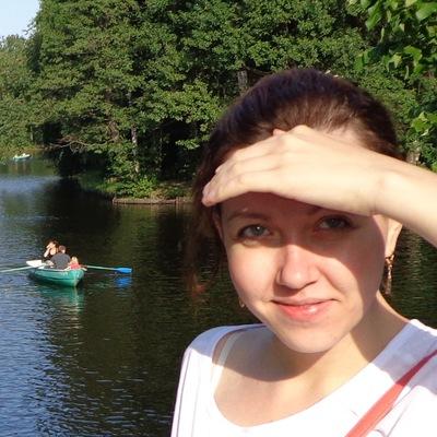 Алия Хайбуллина, Набережные Челны, id11700123