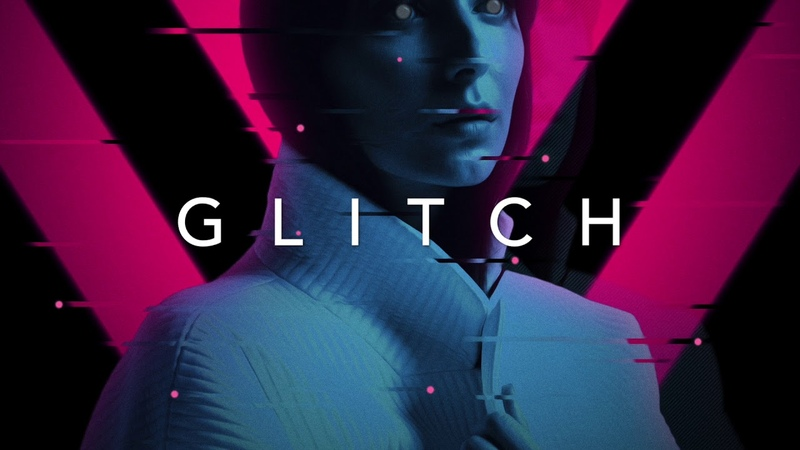 GLITCH A Synthwave Mix