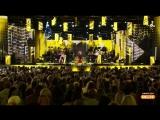 COSMOS girls - Музыка (фестиваль «Laima Rendezvous'2018»)