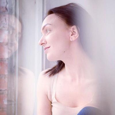 Елена Васинькина