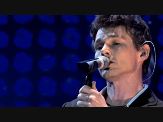 A-ha - the swing of things - ending on a high note - the final concert