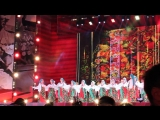 Государственный Академический русский народный хор имени М.Е. Пятницкого - Молодушка молодая (фрагмент)