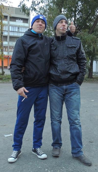 Денис Орлов, 29 января 1983, Челябинск, id187041353