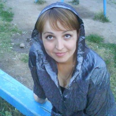 Румия Ахметова, 11 января , Самара, id91902744