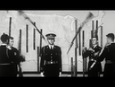 US Army Drill Team with Bayonet-tipped Springfield Rifles 1962 US Army The Big Picture TV-533