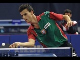 Unbelievable point by Apolonia at 2013 German Open