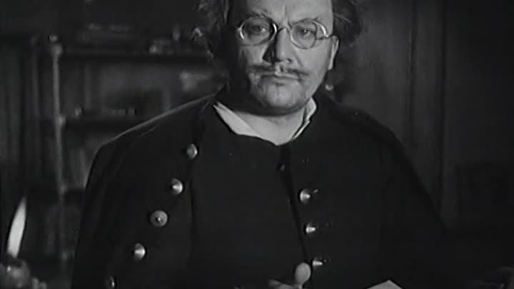Пётр Первый (Владимир Петров) 1937-1938.г., драма, исторический,*