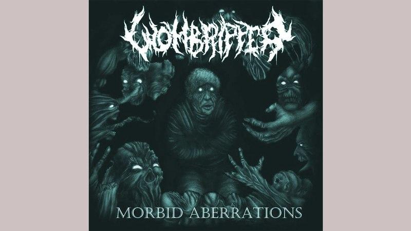 • WOMBRIPPER - Morbid Aberrations [Full Demo Album] Old School Death Metal