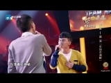 李维 周深 - 贝加尔湖畔 (中国好声音第三季, 优化版) - YouTube (360p)