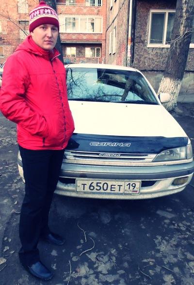 Андрей Багаев, 23 мая , Донецк, id141849663